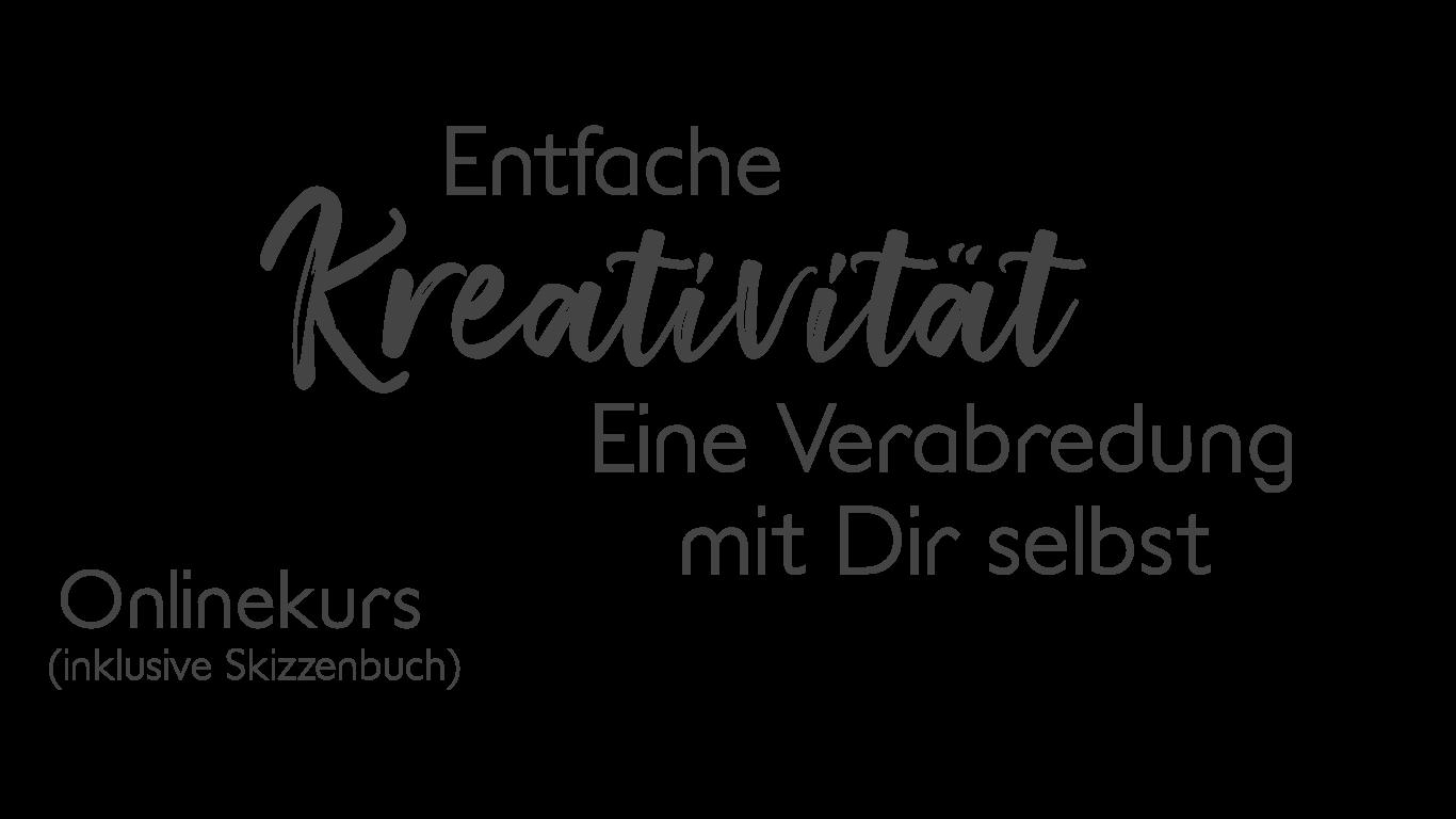 Enfache-Kreativität-Online-Kurs